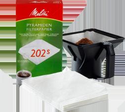 Melitta® 170 - Pyramiden®-filter