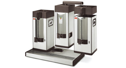 Melitta® 600 - Modulair systeem