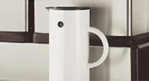 Melitta® 600 - Verhoogde bodemplaat