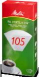 Melitta®-filterpapier PA 105 G