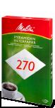 Melitta®-filterpapier PA SF 270