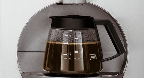 Melitta® cup-breakfast - Hoge uitloop