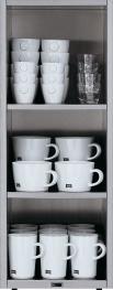 Melitta® cup-breakfast cw - Koppenwarmer