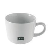 M cups-koffiekopje